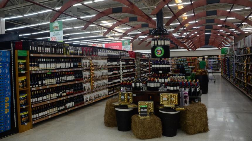 La caída en las ventas de licores y cervezas se refleja en un menor recaudo.