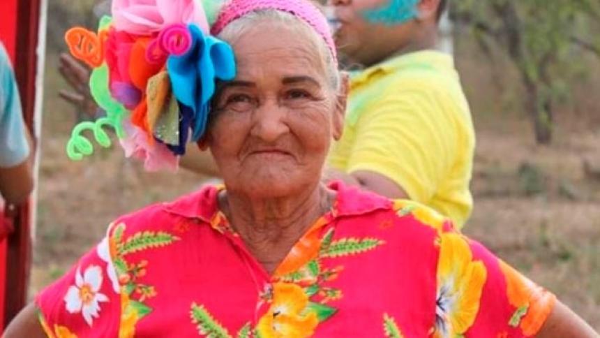Cayó presunto asesino de mujer de 91 años en Cesar
