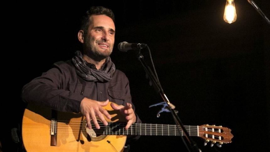 El artista uruguayo se concentrará en la producción de próximo álbum.