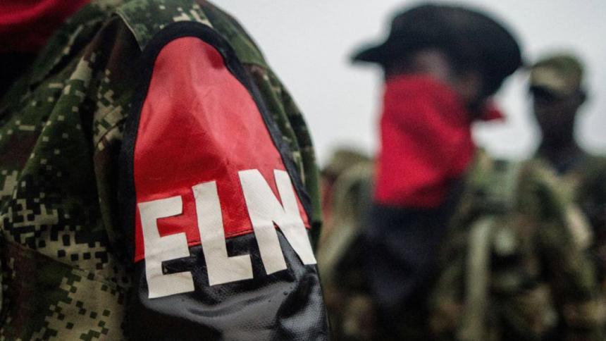 Eln propone al Gobierno colombiano un cese al fuego bilateral de 90 días