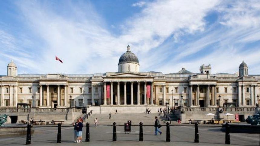 La National Gallery se une a los museos europeos ya reabiertos