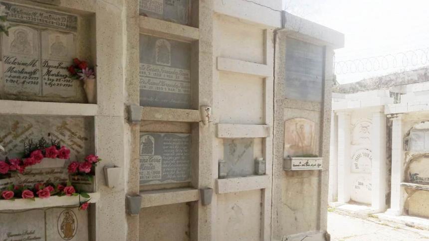 Cementerio de Sincelejo.