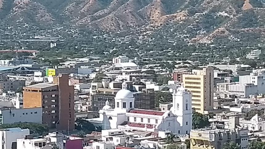 Cabildo Abierto virtual del Concejo  para socializar POT de Santa Marta