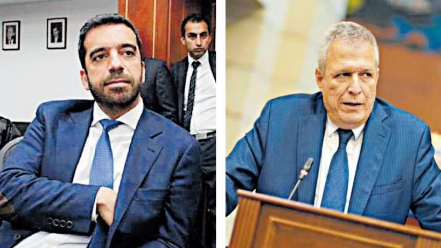Cinco partidos ratifican apoyo a Char y a Blanco