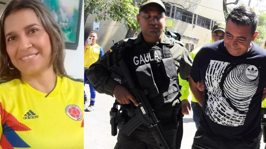 Brenda Pájaro fue asesinada en julio de 2018. Por el caso está siendo indiciado Tomás Maldonado, alias el Satánico.