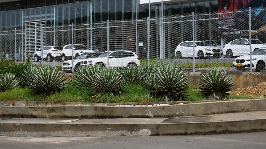 Fenalco busca reactivar ventas de automóviles en Atlántico
