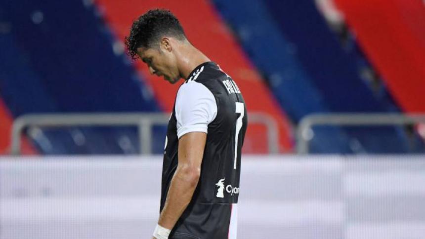 El portugués se quedó con 31 tantos en la actual temporada del Calcio.