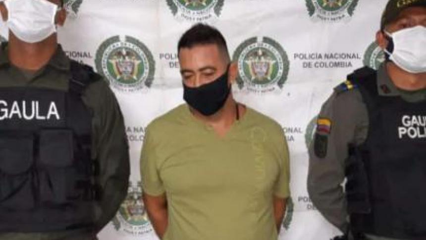 'Satánico' no saldrá de la cárcel: Fiscalía impone nueva orden de detención