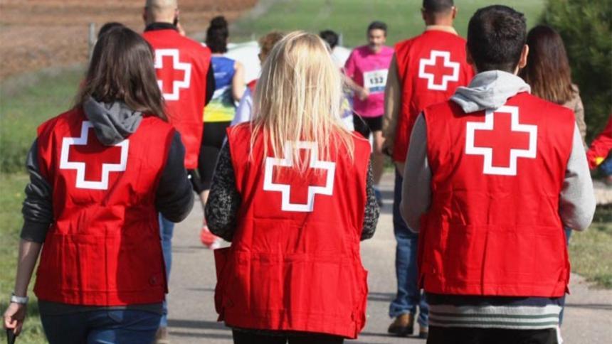 La Cruz Roja alerta de amenaza nuclear 75 años después de Hiroshima