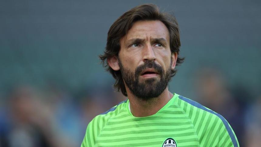 Andrea Pirlo asumirá la dirección técnica de Juventus tras la salida de Sarri.