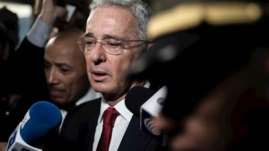 Uribe, el mayor elector del país en los últimos 20 años.