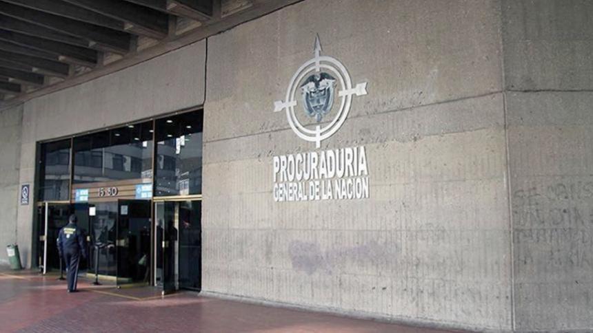 Abren investigación a expersonero y expersonera (e) de Barranquilla
