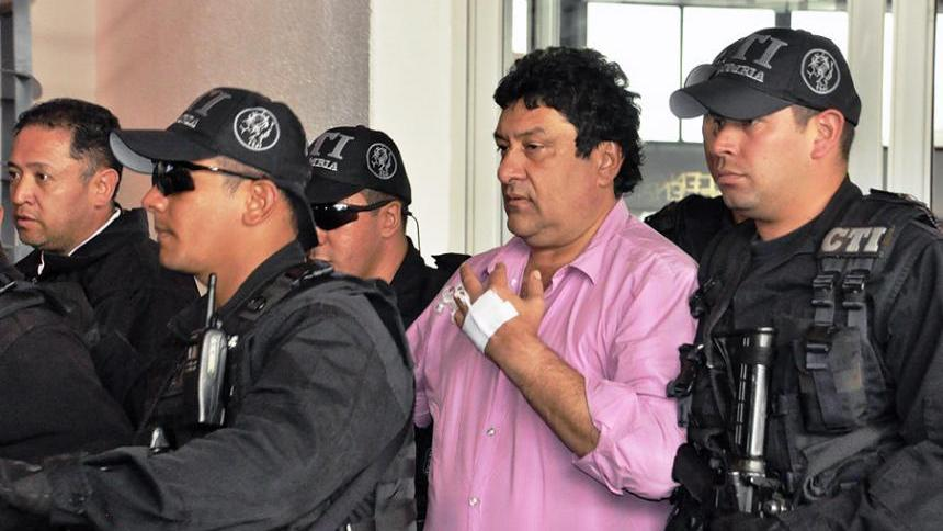 Exgobernador guajiro Kiko Gómez fue rechazado en la JEP