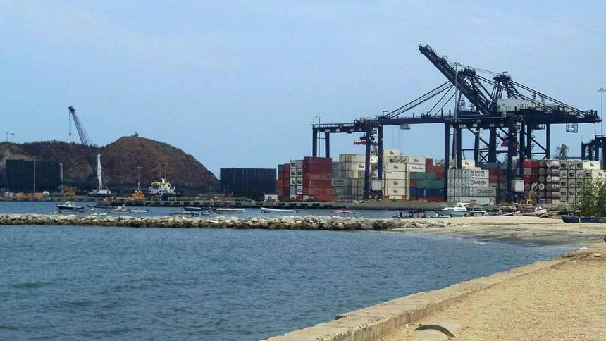 Hallan muerta a una mujer en cercanías al puerto de Santa Marta