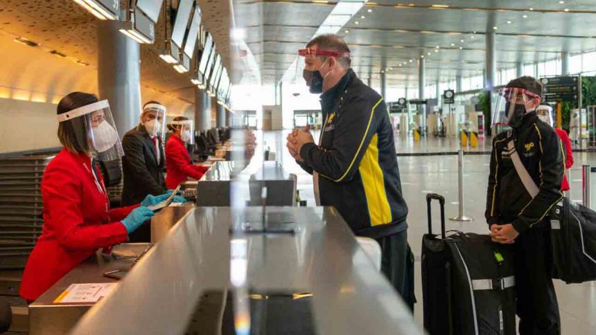 Supertransporte recibió más de 1.500 quejas por tiquetes aéreos