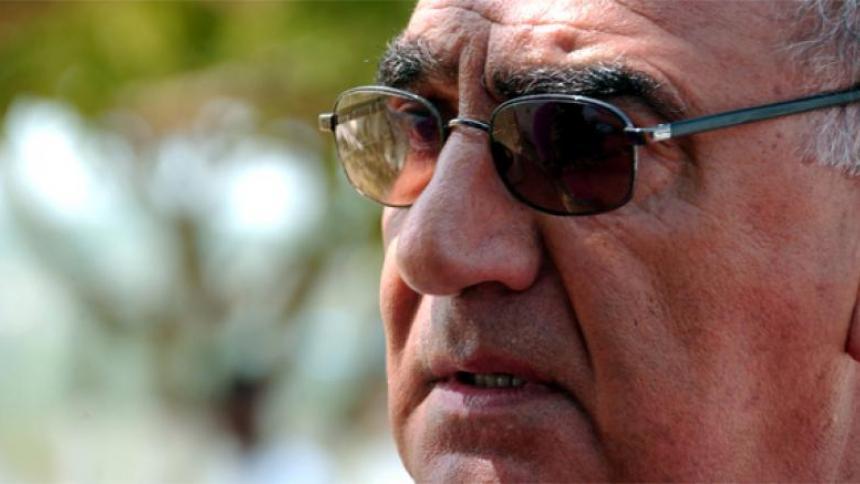 Miguel Ángel 'el Zurdo' López, técnico campeón con Junior en 2004.