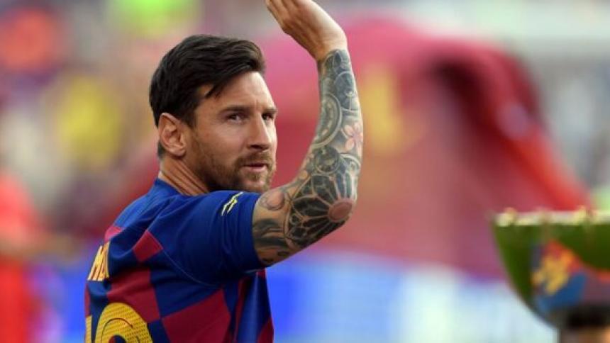 ¿Qué es el burofax? La forma en la que Messi avisó su deseo de irse