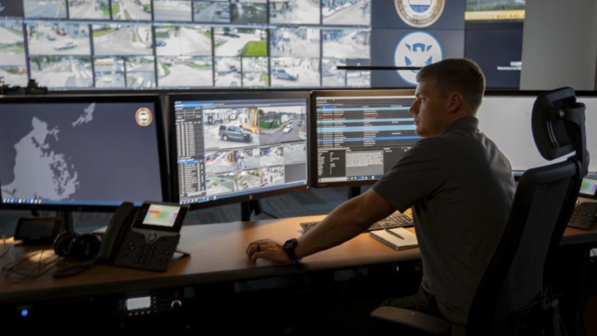 Tecnología: la clave para enfrentar la criminalidad en Barranquilla
