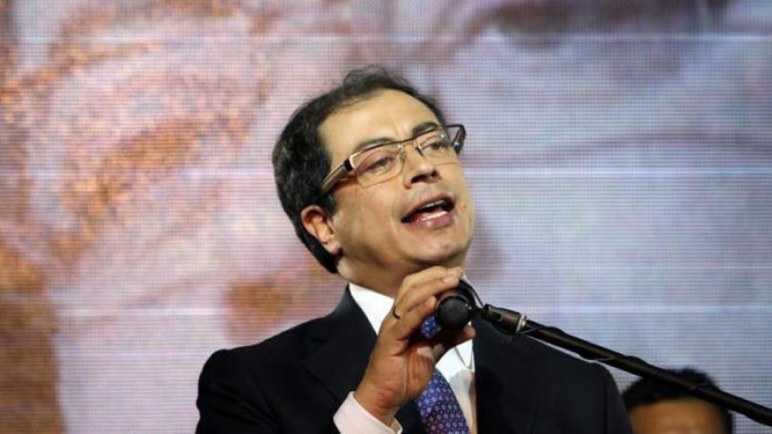 Petro será precandidato presidencial por la Unión Patriótica