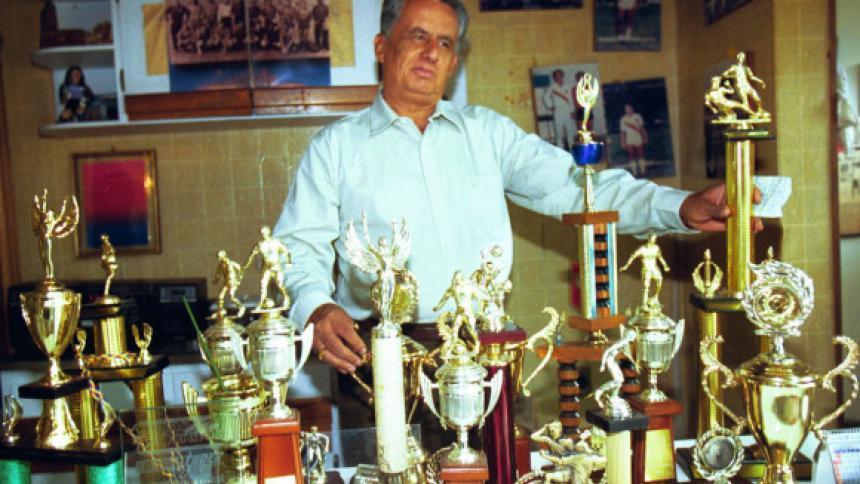 Luis Alfonso Marroquín falleció la noche del pasado miércoles en Medellín.