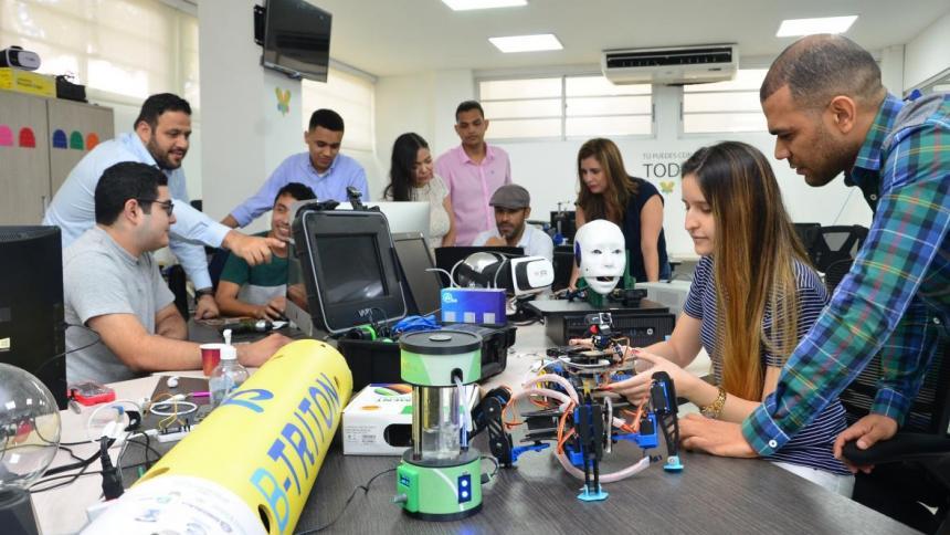 16 proyectos de emprendimiento harán parte del programa 'Probeta'