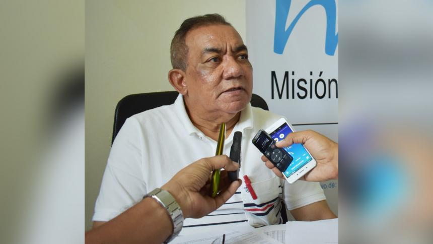 Más de 160 líderes en Sucre están amenazados