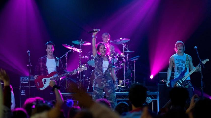 Kenny Ortega, el creador de 'High School Musical', tiene listo otro fenómeno