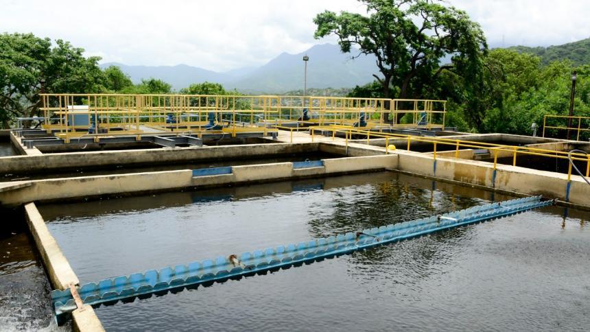 Más de 150 barrios en Santa Marta se quedarán sin agua