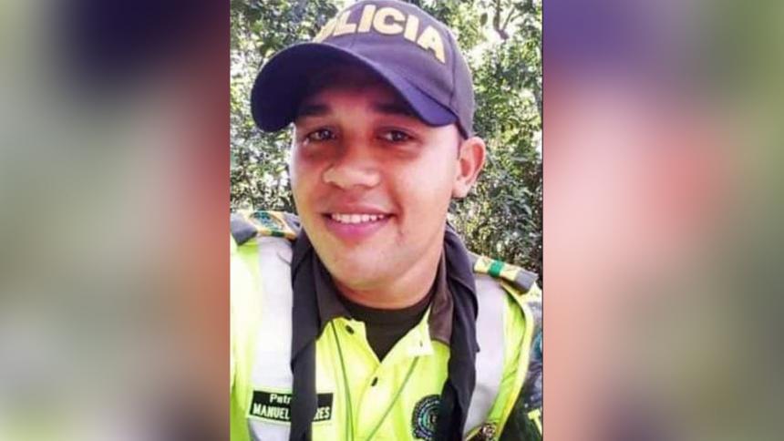 Policía muere tras dispararse accidentalmente