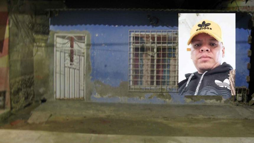 Atentado a tiros dejó un muerto y una herida en Ciénaga, Magdalena