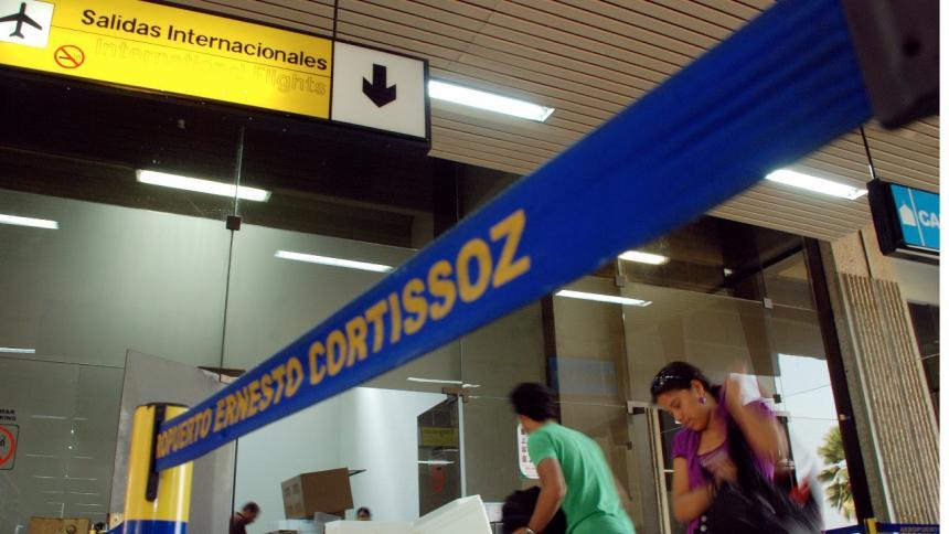 Mintransporte dijo que desde el primero de octubre el Ernesto Cortissoz tendrá vuelos internacionales.