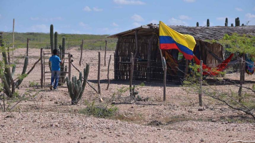 Investigan crimen de padre e hijo en la Alta Guajira