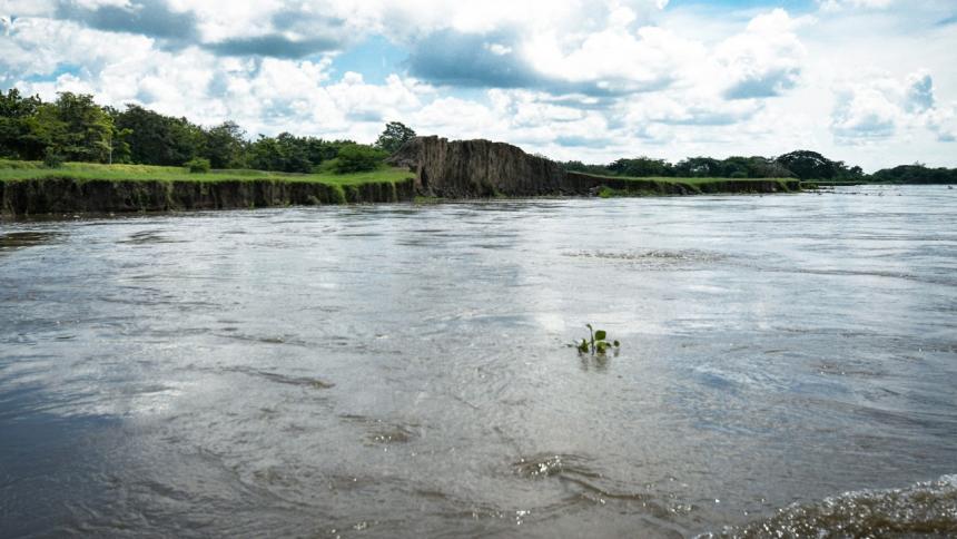 El Río Magdalena se quedaría sin su herramienta de planificación debido a la crisis financiera de la CRA.