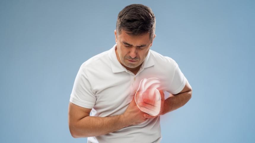 ¿Qué enfermedades afectan el corazón?