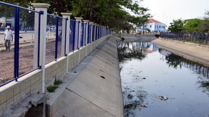 En video   Alcalde anuncia la recuperación de los caños de Barranquilla