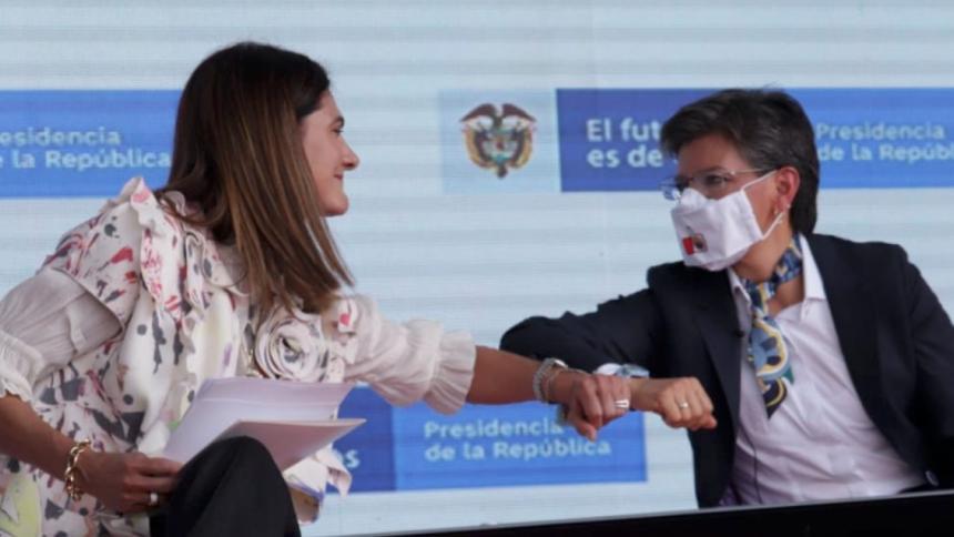 """""""Obras no son de un alcalde o un presidente"""": Mintransporte"""