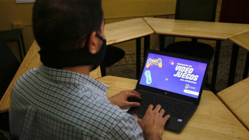 En video | Gobernación inicia programas para fomentar desarrollo de videojuegos