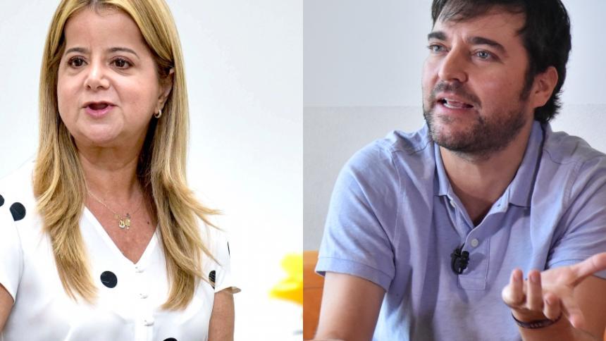 Noguera y Pumarejo, los mandatarios con mejor gestión en la pandemia
