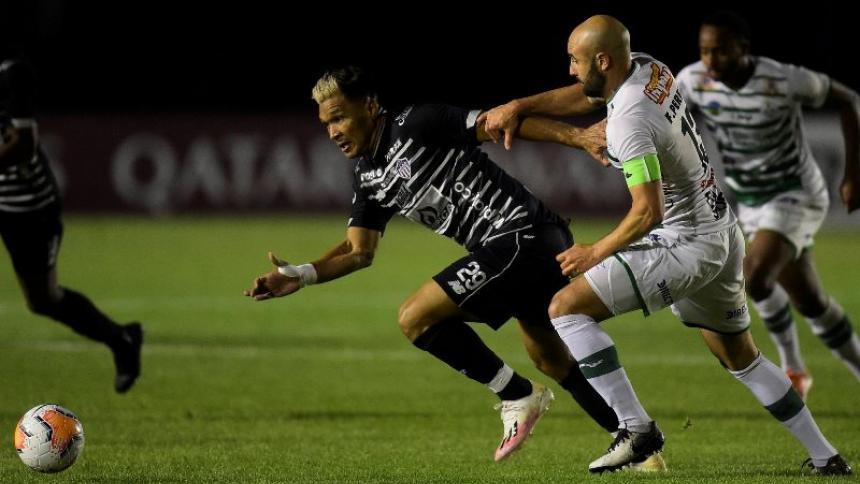 Teófilo Gutiérrez fue uno de los jugadores que mejoró notablemente su accionar.