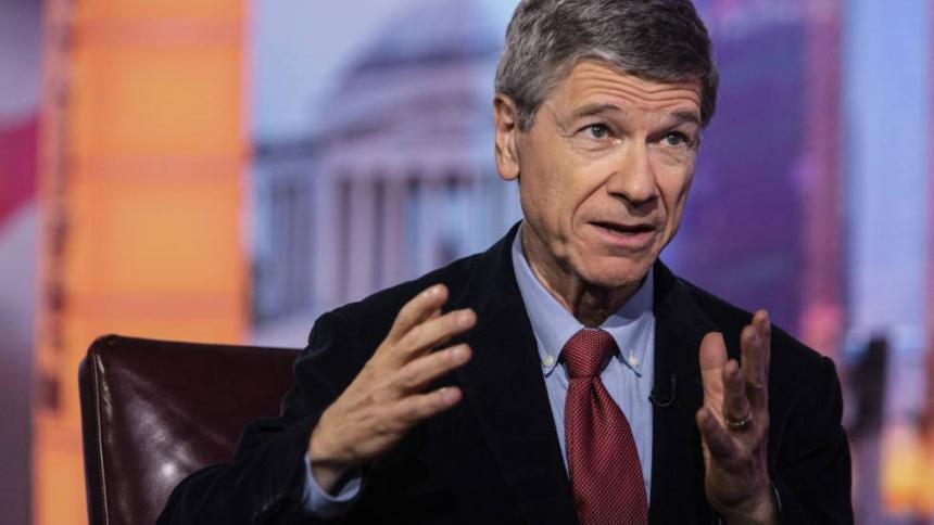 Jeffrey Sachs, vocero de las claves de la reactivación en el Caribe Biz Forum