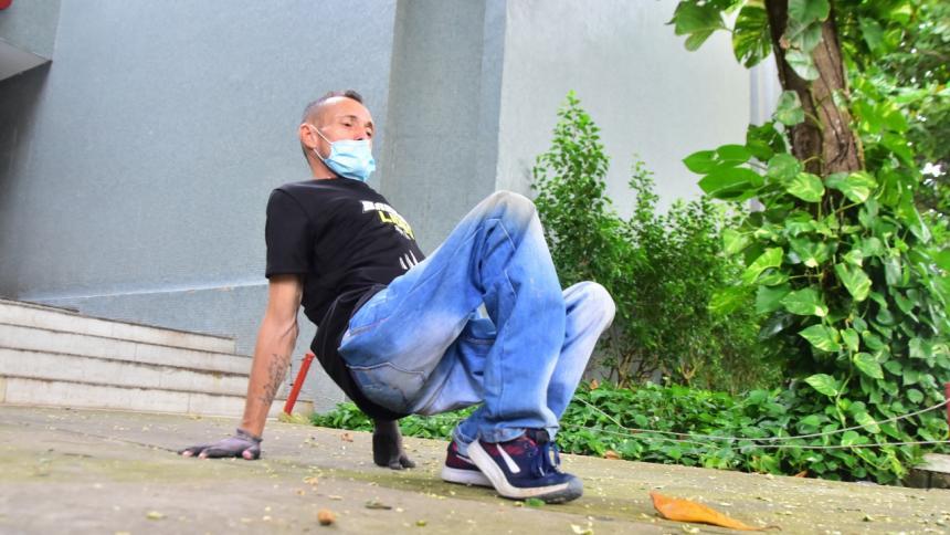 Edgardo de Jesús Álvarez Lozano dice que interpondrá la denuncia ante las autoridades.