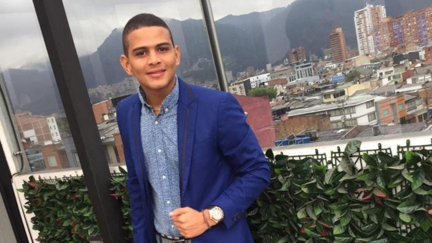 Muere estudiante de derecho que había sufrido accidente de motocicleta