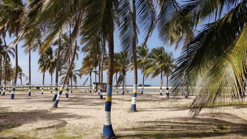 Reabren las playas en Riohacha