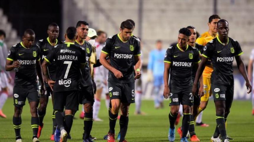 Atlético Nacional reporta nueve positivos de covid-19