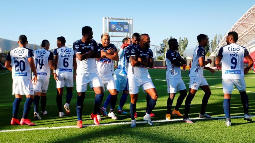 Junior llega con el pecho inflado, luego de dejar en el camino al Unión La Calera de Chile en la Sudamericana y seguir con vida en las tres competencias.