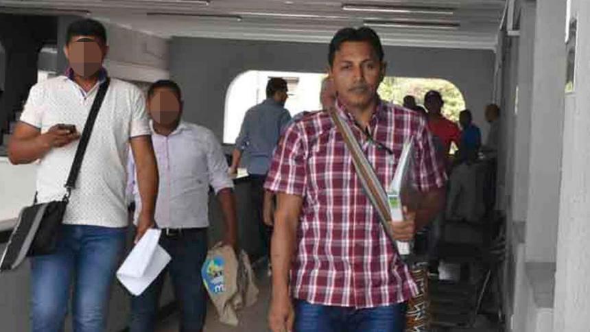Caso del líder Javier Rojas pasa al Sistema Normativo Wayuu