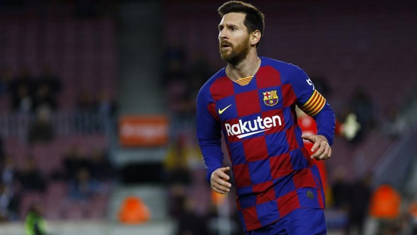Messi lleva 641goles en el Club, mientras que el récord de Pelé es de 643.
