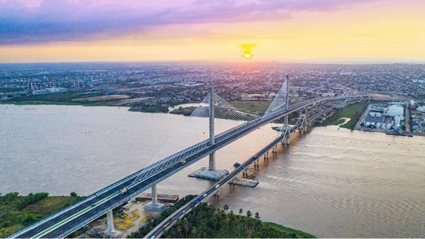 """""""Barranquilla está haciendo historia y mostrando caminos"""""""