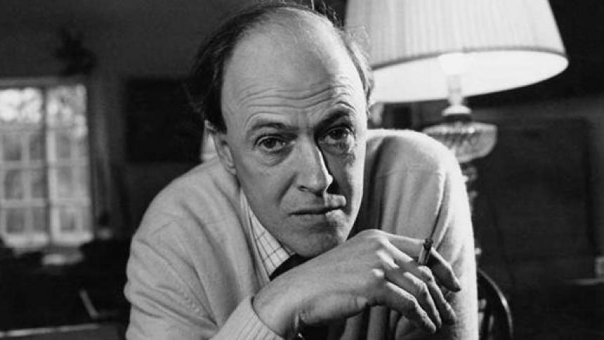 La familia de Roald Dahl pide disculpas por el antisemitismo del escritor