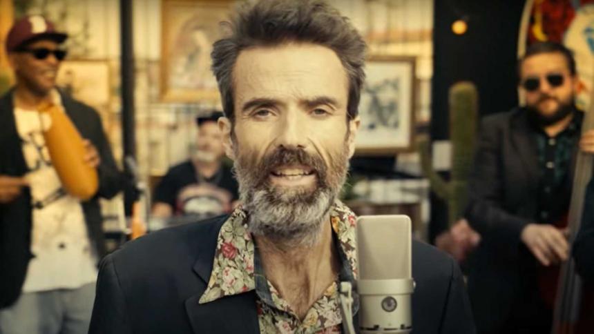 Pau Donés recibe su gran tributo en los 40 Music Awards